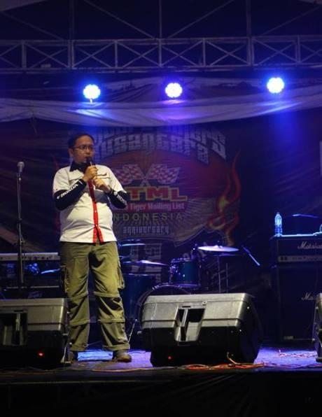 JAMBORE BIKERS NUSANTARA 12 Tahun HTML  Mengabdi Untuk Indonesia 7