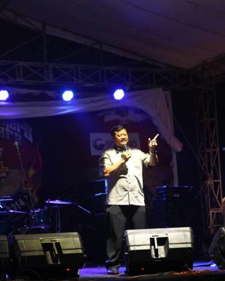 JAMBORE BIKERS NUSANTARA 12 Tahun HTML  Mengabdi Untuk Indonesia 8