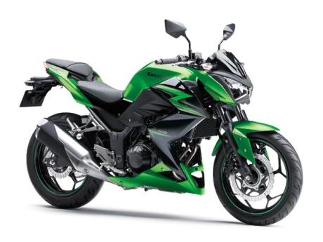 Kawasaki Z250 ABS 2015 ASC 15_ER250D_GRN2_RF