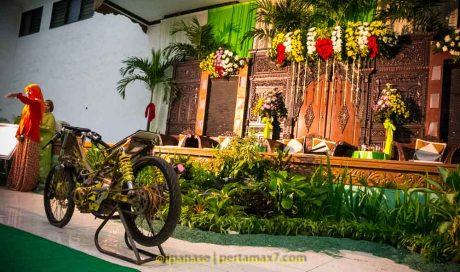 Menghadiri Pernikahan Punggawa Balu Oto Work Yogyakarta_-11