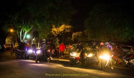 Menghadiri Pernikahan Punggawa Balu Oto Work Yogyakarta_-12