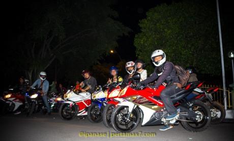 Menghadiri Pernikahan Punggawa Balu Oto Work Yogyakarta_-13