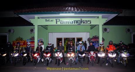 Menghadiri Pernikahan Punggawa Balu Oto Work Yogyakarta_-14