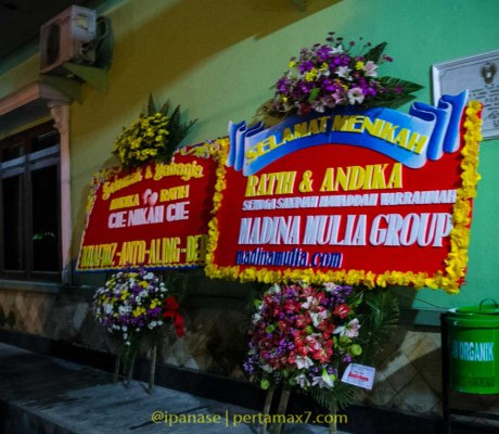 Menghadiri Pernikahan Punggawa Balu Oto Work Yogyakarta_-15