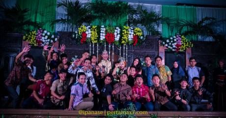 Menghadiri Pernikahan Punggawa Balu Oto Work Yogyakarta_-5