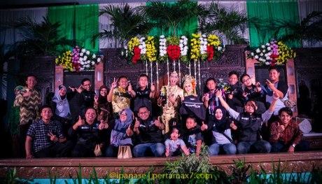 Menghadiri Pernikahan Punggawa Balu Oto Work Yogyakarta_-7