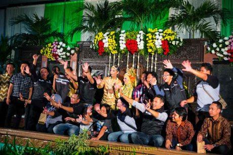Menghadiri Pernikahan Punggawa Balu Oto Work Yogyakarta_-8