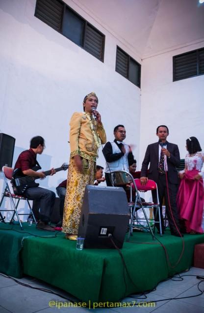 Menghadiri Pernikahan Punggawa Balu Oto Work Yogyakarta_-9