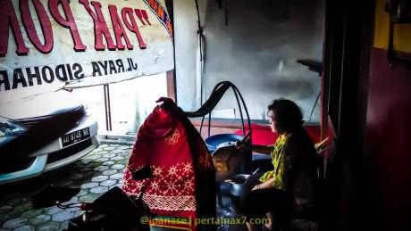 Nyicip Sate Kambing Pak Ponijo Sidoharjo Wonogiri Pertamax7.com_-9