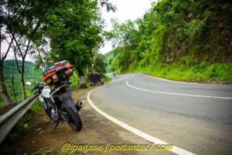 Pertamax7.com jelajah jalan treggalek bersama yamaha new vixion lightning_-8