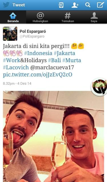 pol espargaro ke Indonesia