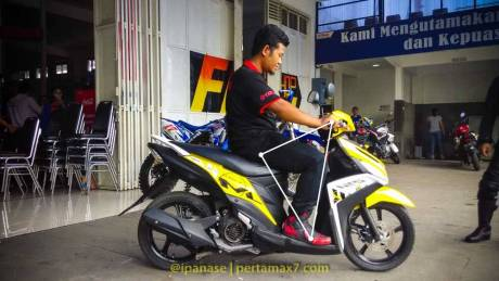 testride yamaha Mio M3 125 oleh Pertamax7.com_-6
