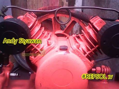 v twin engine honda