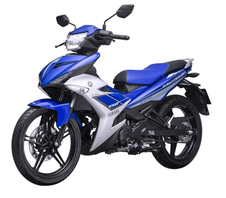 Yamaha Exciter 150 RC Vietnam Studio Photo 1