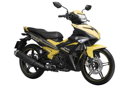 Yamaha Exciter 150 RC Vietnam Studio Photo 12