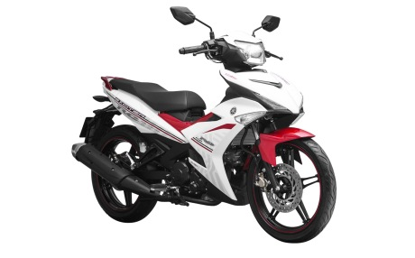 Yamaha Exciter 150 RC Vietnam Studio Photo 13