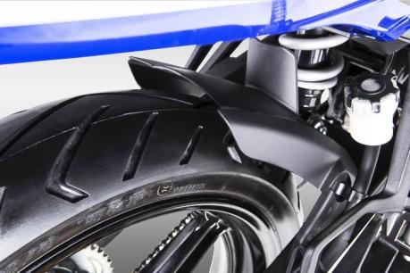 Yamaha Exciter 150 RC Vietnam Studio Photo 4