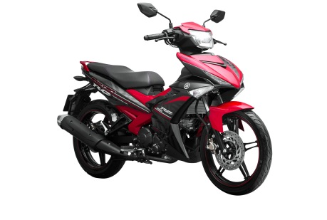 Yamaha Exciter 150 RC Vietnam Studio Photo 6