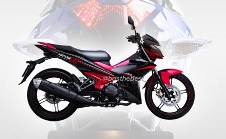 Yamaha Jupiter MX King 150 ALA AYAGO