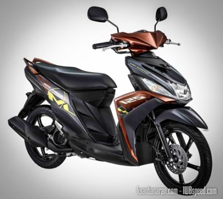 Yamaha Mio 125 cast-gold-copy_2