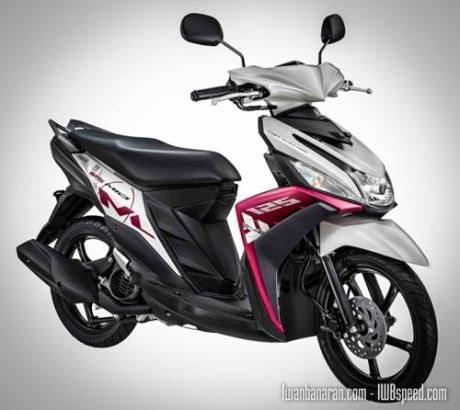 Yamaha Mio 125 cast-white-pink-copy_2