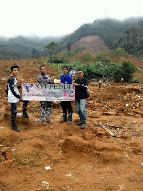 YRFI Peduli Banjarnegara (2)