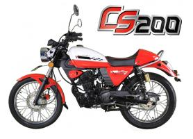 Happy CS200 Cafe Racer 002 pertamax7.com