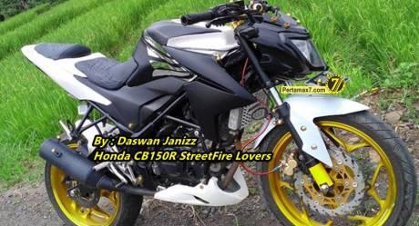 Honda CB150R headlamp yamaha new vixion