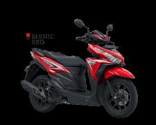 Honda Vario 150 varian-bionic-red