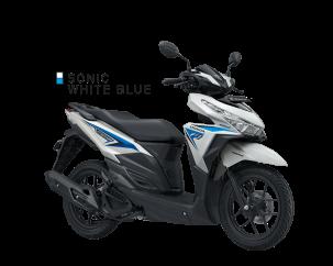 Honda Vario 150 varian-sonic-white-blue