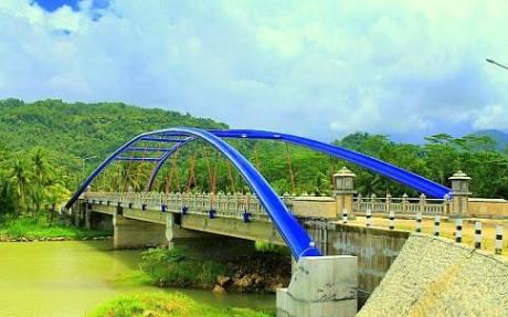 jembatan soge pacitan
