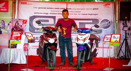 Launching Honda Beat eSP Solo Pertamax7.com_-17