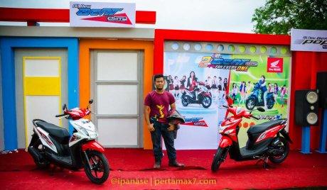 Launching Honda Beat eSP Solo Pertamax7.com_-2