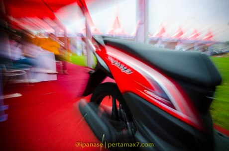 Launching Honda Beat eSP Solo Pertamax7.com_-7
