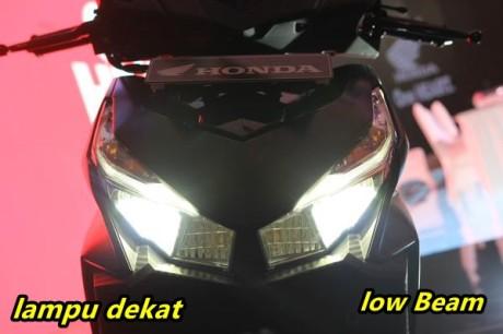 Lampu Led Vario 150cc Pilihan Online Terbaik