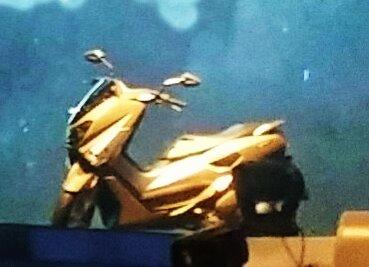 Produk terbaru global model Yamaha N-MAX