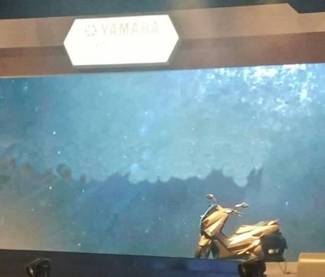Produk terbaru global model Yamaha