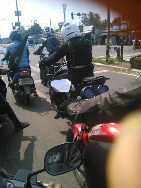 spied yamaha byson injeksi indonesia 1