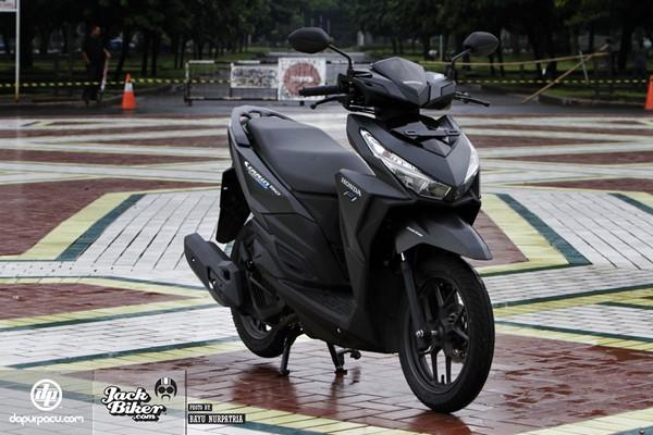 Yuk testride Honda Vario 150 dan intip Detailnya | PERTAMAX7.com