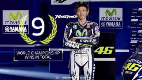 valentino Rossi carier on video everything there is to know about 'the Doctor' 001