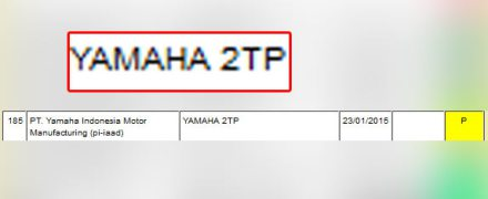 yamaha-2TP