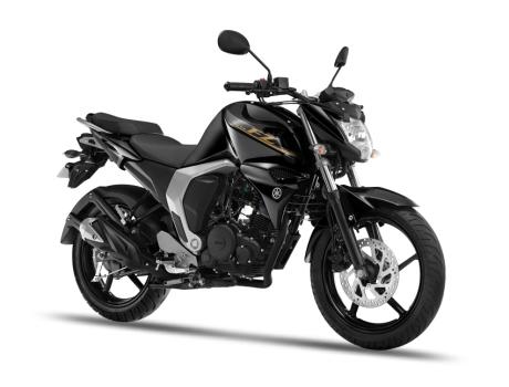 Yamaha Byson Injeksi Indonesia black-fz-big  2015 pertamax7.com