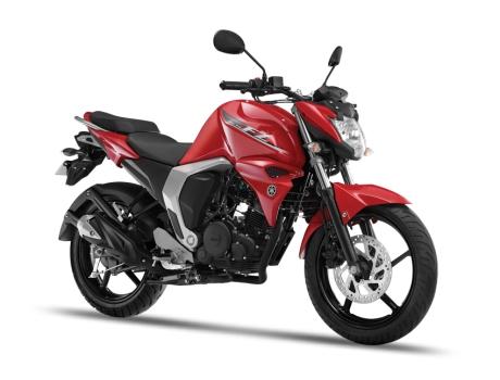 Yamaha Byson Injeksi Indonesia fz-red-ig 2015 pertamax7.com