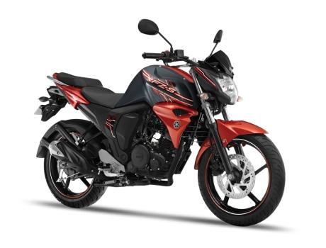 Yamaha Byson Injeksi Indonesia molten-orange 2015 pertamax7.com