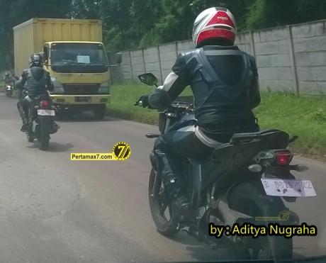 yamaha byson injeksi indonesia