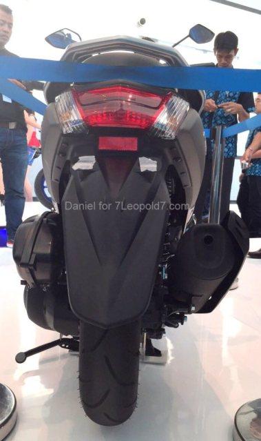 Yamaha NMAX 150 INDONESIA Launching img_0490-001