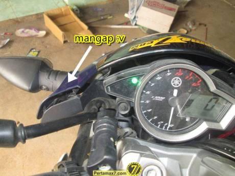 Yamaha Vixion setelah ambruk 11