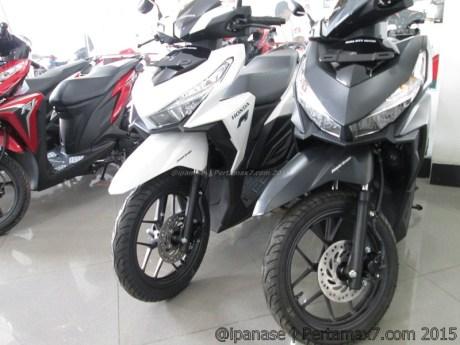 Harga Honda Vario 150 di Jawa Tengah 001 Pertamax7.com