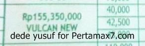 harga kawasaki vulcan s Indonesia
