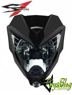 headlamp-honda sonic reborn K56A -peysblog